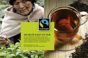 Fairer Handel - eine positive Alternative
