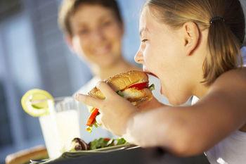 Reine Kopfsache - Hunger entsteht im Gehirn