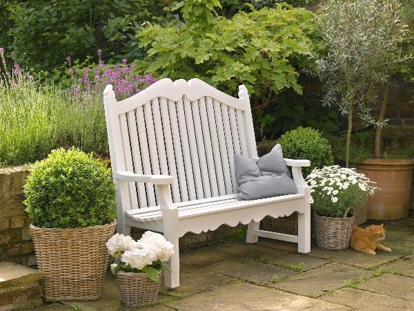 sitzm bel f r drau en. Black Bedroom Furniture Sets. Home Design Ideas