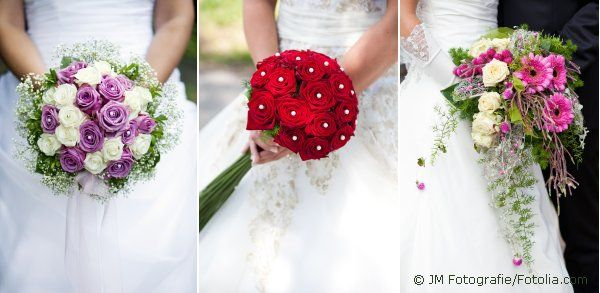 Der Brautstrauss Das Wichtigste Hochzeitsaccessoire