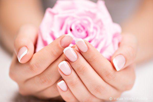 Wie den Beutel die Nägel zu heilen