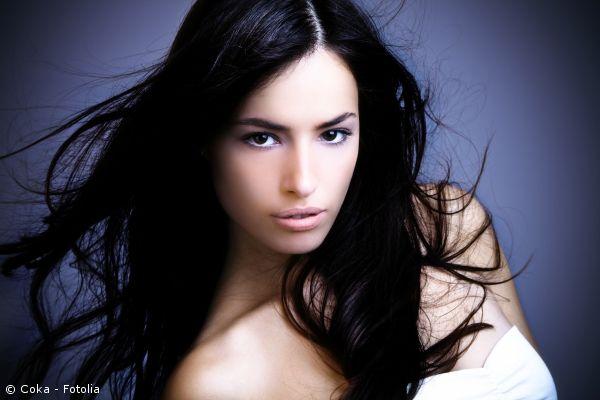 Homoopathie fur gesunde haare